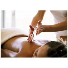 Abjanga masažo mokymai jau kovo 28-29 dienomis