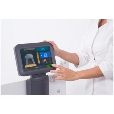 Criocuum krioterapijos aparatas riebalų šalinimui be operacijų 2