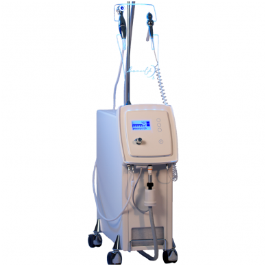 Deguonies aparatas Beaute O₂