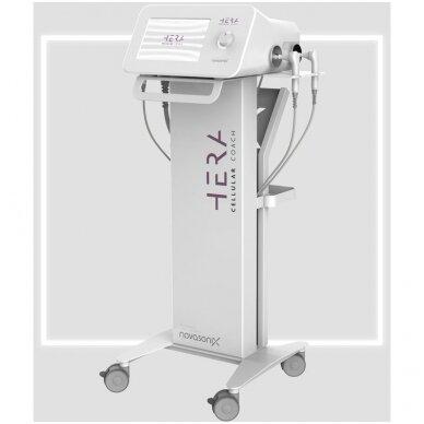 Dynaderm vakuuminis aparatas kūno ir veido procedūroms