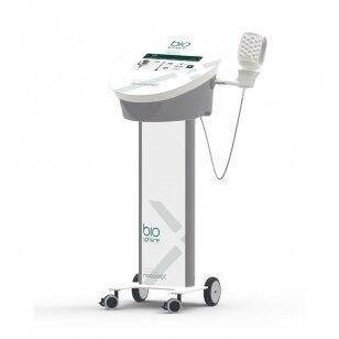 Effiline vakuuminis aparatas kūno ir veido procedūroms