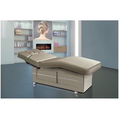 Florence premium klasės SPA masažinis gultas 2