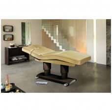 Gemya EVO SPA masažinis gultas su medžio pagrindu