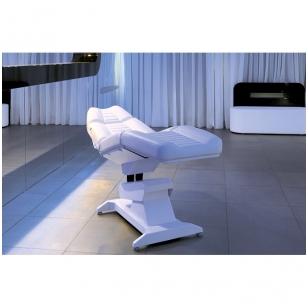 Lemi4 pilnai elektra valdomas kosmetologinis krėslas