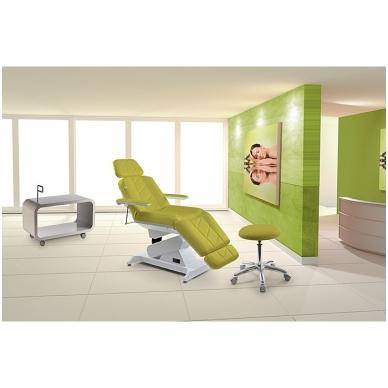 Lemi Syncro Bizak elektrinis kosmetologinis krėslas