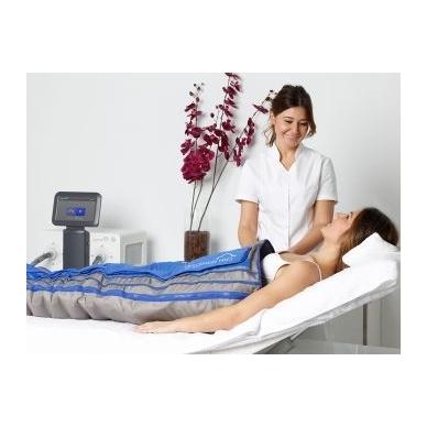 Linfopress Evolution presoterapijos aparatas
