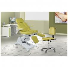 Podo5 pilnai elektra valdomas pedikiūro kėdė