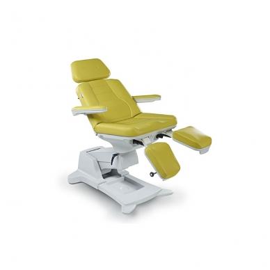 Podo5 pilnai elektra valdomas pedikiūro kėdė 2