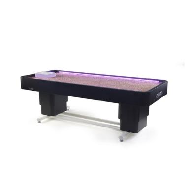 SPA Dream 2 in 1 SPA masažinis stalas su kvarco smėliu 2