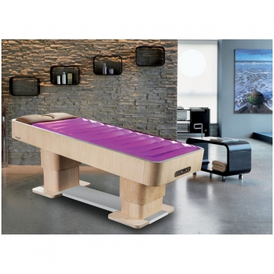 SPA Dream 2 in 1 SPA masažinis stalas su vandens čiužiniu