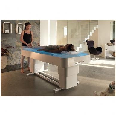 SPA Dream 2 in 1 SPA masažinis stalas su vandens čiužiniu 2
