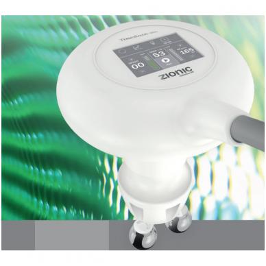 Zionic - RF termoliftingo ir rollactive mechaninio masažo aparatas 2